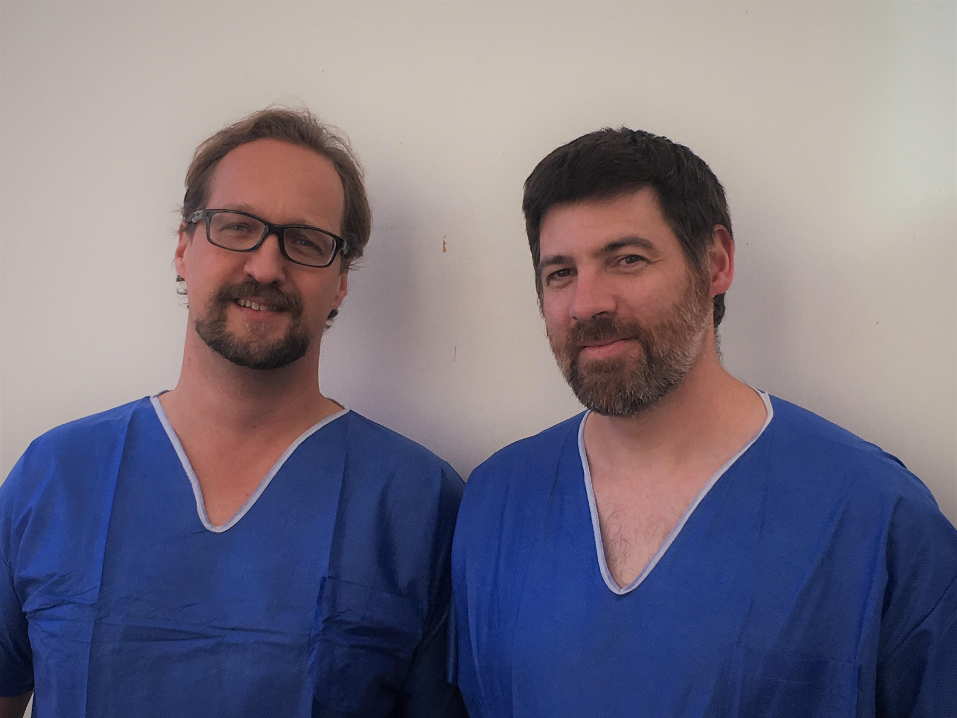 ÉVOLUTION : les hernies discales lombaires en ambulatoire