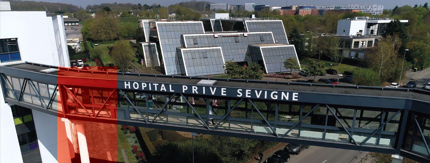 L'Hôpital Privé Sévigné fête ses 40 ans !
