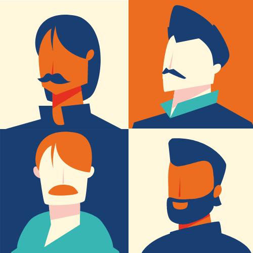 Movember, le mois dédié aux maladies masculines !